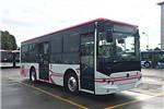 申龙SLK6859ULD5HEVZ公交车(柴油/电混动国五10-26座)