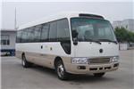 申龙SLK6800ULD5HEVL公交车(柴油/电混动国五10-32座)
