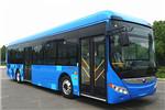 宇通ZK6125CHEVNPG37插电式低入口公交车(天然气/电混动国五23-37座)