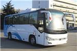 宇通ZK6826BEVQY12A客车(纯电动24-34座)