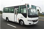 少林SLG6663C5E客车(柴油国五10-23座)