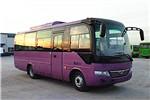 少林SLG6780C5E客车(柴油国五24-32座)