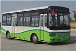 少林SLG6805EVG公交车(纯电动15-28座)