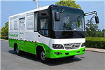 少林SLG5042XXYC5E厢式运输车(柴油国五2座)