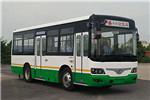 少林SLG6829EVG公交车(纯电动15-31座)