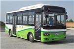 少林SLG6828EVG公交车(纯电动15-32座)
