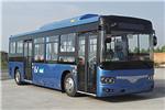 少林SLG6100EVG公交车(纯电动19-37座)