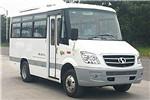 少林SLG6580C5E客车(柴油国五10-14座)