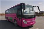 少林SLG6900C5ER客车(柴油国五24-41座)