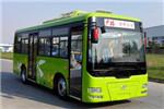 少林SLG6821EVG2公交车(纯电动10-35座)