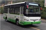 少林SLG6720EVG2公交车(纯电动10-28座)
