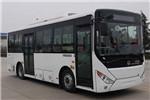 中通LCK6826EVG3A12公交车(纯电动15-30座)