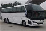 中通LCK6139H5QA1客车(柴油国五24-56座)