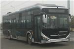 中通LCK6126FCEVGW1低入口公交车(氢燃料电池21-43座)