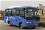 中通LCK6661D5E客车(柴油国五10-23座)