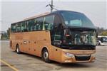 中通LCK6128H5QD2客车(柴油国五24-56座)