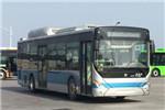 中通LCK6127PHEVNG31插电式低入口公交车(天然气/电混动国五20-37座)