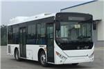 中通LCK6850PHEVCG21插电式公交车(柴油/电混动国五14-29座)