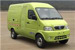 申龙SLK5031XXYSE0BEV厢式运输车(纯电动2座)