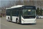 中通LCK6108EVGL1公交车(纯电动18-35座)