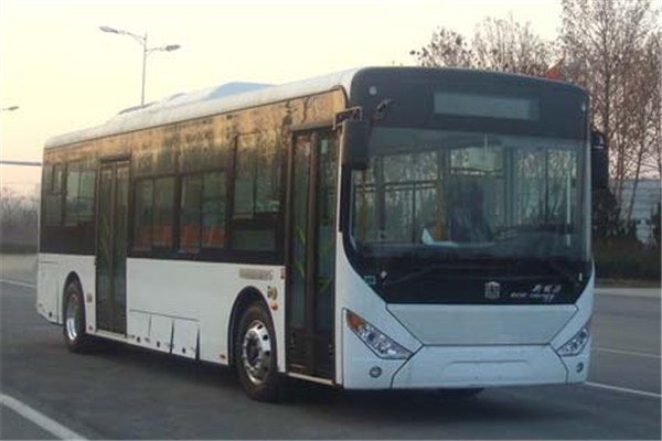 中通LCK6108EVG17公交车(纯电动18-35座)