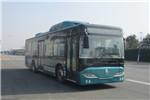 豪沃JK6106GPHEVN5Q2插电式公交车(天然气/电混动国五16-28座)