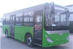 长安SC6805GBEV公交车(纯电动14-31座)