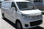 长安SC5033XXYHBEV厢式运输车(纯电动2座)
