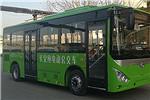 长安SC6805EBEV公交车(纯电动14-31座)