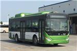 中通LCK6107PHEVNG21插电式公交车(天然气/电混动国五18-39座)