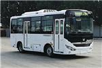 中通LCK6668EVGC公交车(纯电动12-25座)
