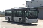 中通LCK6108EVG3W2公交车(纯电动19-39座)
