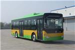 中通LCK6108EVG3L1公交车(纯电动19-39座)