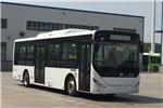 中通LCK6840EVG3T1公交车(纯电动15-27座)