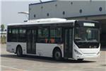 中通LCK6108EVG3L2公交车(纯电动19-35座)