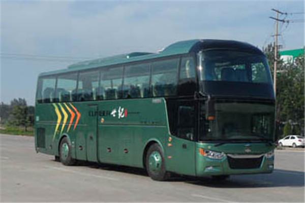 中通LCK6119HQ5NB1客车(天然气国五24-56座)