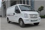 中通LCK5020XXY30BEV厢式运输车(纯电动2-5座)
