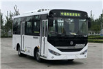 中通LCK6668EVGA公交车(纯电动12-25座)
