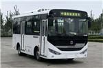 中通LCK6669EVGA公交车(纯电动12-25座)