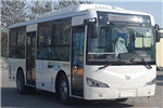 中通LCK6813EVGB公交车(纯电动15-31座)