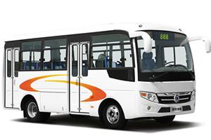 申龙 SLK6600公交车