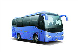 申龙 SLK6802客车