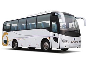 申龙 SLK6872客车