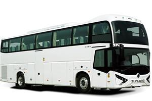 申龙SLK6119客车