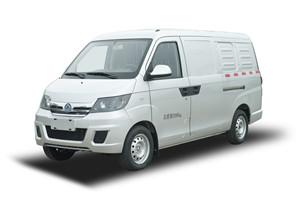申龙 SLK5032物流运输车