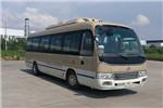 晶马JMV6821GRBEV3公交车(纯电动24-36座)