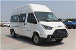 晶马JMV5042XSW商务车(柴油国五10-11座)
