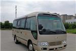 晶马JMV5051XLJ6旅居车(柴油国六2-6座)