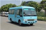 晶马JMV5052XLJ旅居车(柴油国五2-6座)