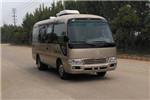 晶马JMV5053XLJ旅居车(柴油国五2-6座)